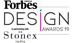 Forbes India Design Awards 2019