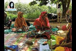 The economic potential of women self-help groups