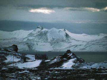 Antarctica: The Last Continent