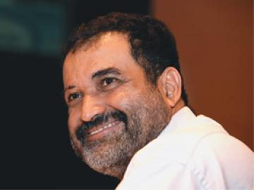 Mohandas Pai: It Has Been My Dream To See A Non-Founder Run The Organisation
