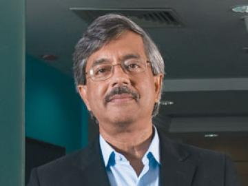 Pramod Bhasin:  Tiger Knows Customers Better than I Do