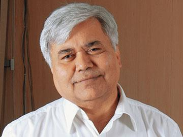People Benefiting from System Leakages Will Oppose UID: RS Sharma