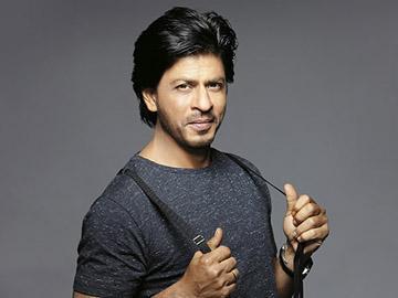 Shah Rukh Inc