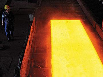 Electrosteel Steels Betting on Chinese-Made Plant