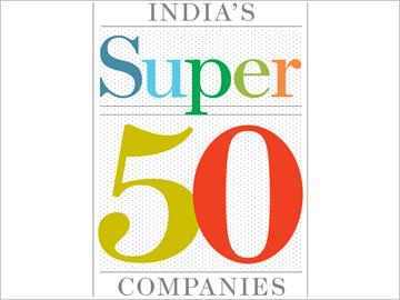 Forbes India's Super 50 Companies: Building to last