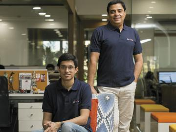 As a culture, we don't celebrate learning: Ronnie Screwvala