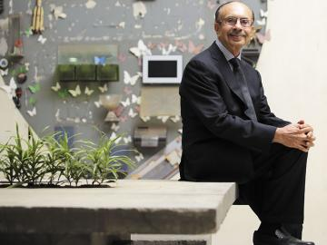 There will be fewer family businesses in the long term: Adi Godrej