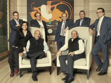How equality and strong processes keep the Emami promoters united