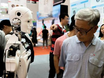 AI, a boon or bane? That is the question