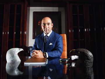 Luxury is a matter of personal pleasure: Filippo Ricci