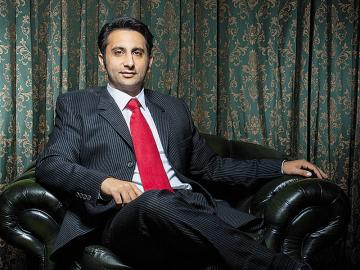 India's Richest 2019: Adar Poonawalla diversifies into finance