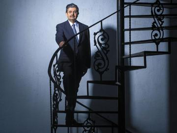 India's Richest 2019: What makes Uday Kotak Mr Bankable