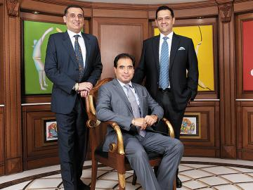 India's Richest 2019: The Burman's lay ground for Dabur 3.0
