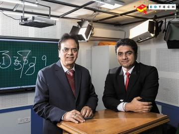 jcchaudhry and aakash chaudhry s