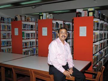 'Entrepreneurship is a State of Mind': Sunil Shukla