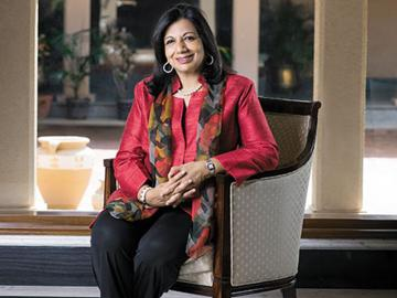 India's Richest: Biocon's Kiran Mazumdar-Shaw is 2020's biggest gainer