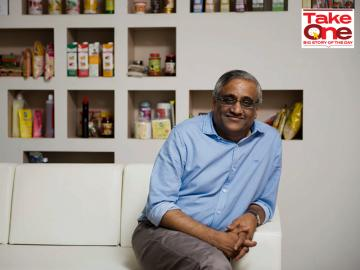Kishore Biyani: India's retail pioneer moves on