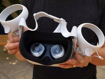 Can Facebook make virtual reality happen for real this time?