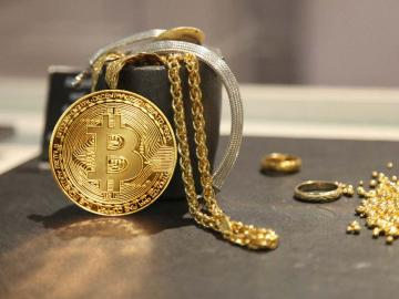 Cryptocurrencies in India: On a high