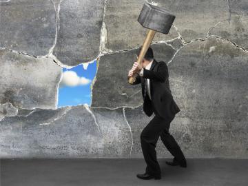 Rethinking capitalism: The power of creative destruction