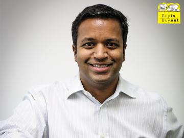ravi adusumalli elevation capital