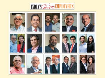 India's Best Employers 2021: How to survive, strive and thrive