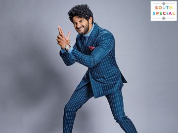 Dulquer Salmaan: Here comes the son