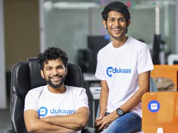 $17 million in a year: Why are investors queueing up at Dukaan?