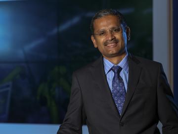 Inside CEO Rajesh Gopinathan's plan for the future of Tata Consultancy Services