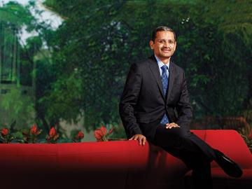 Cover story: Can Rajesh Gopinathan transform TCS and shed its outsourcing legacy?