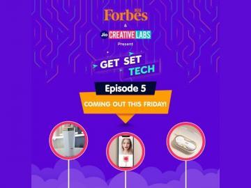 Get Set Tech: Bringing AI into skincare