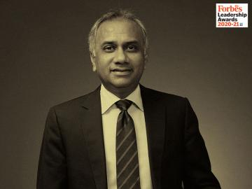 Technology is transforming the world, and Infosys is at the forefront: Salil Parekh at FILA 2021