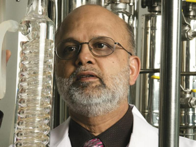 Praj Focuses on Second Generation Biofuel