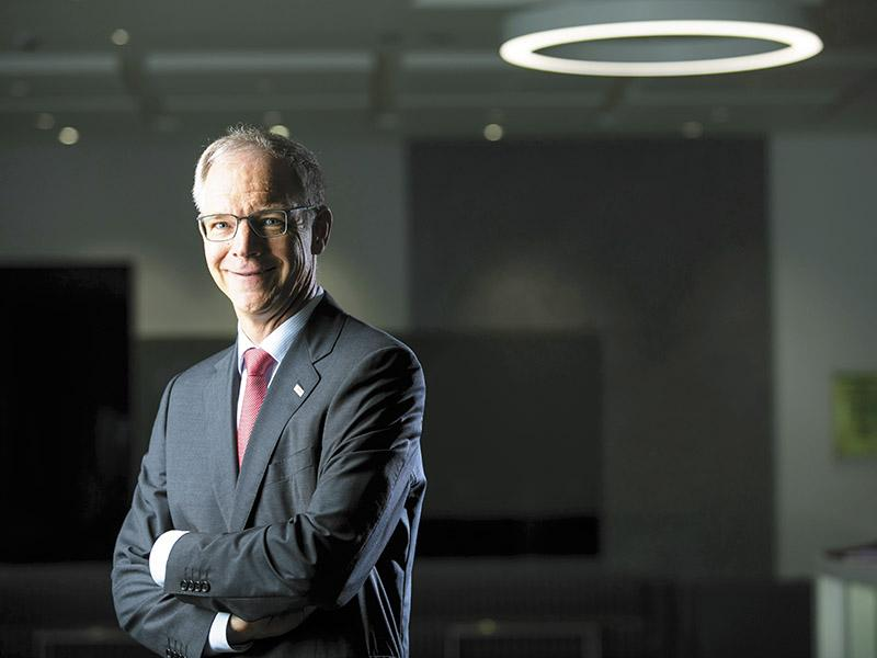 We believe in the Indian market: Former Bosch Group India president