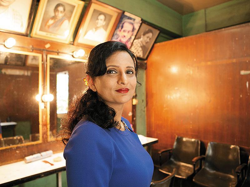 Mirror images: The making of Geetanjali Kulkarni's indelible identity