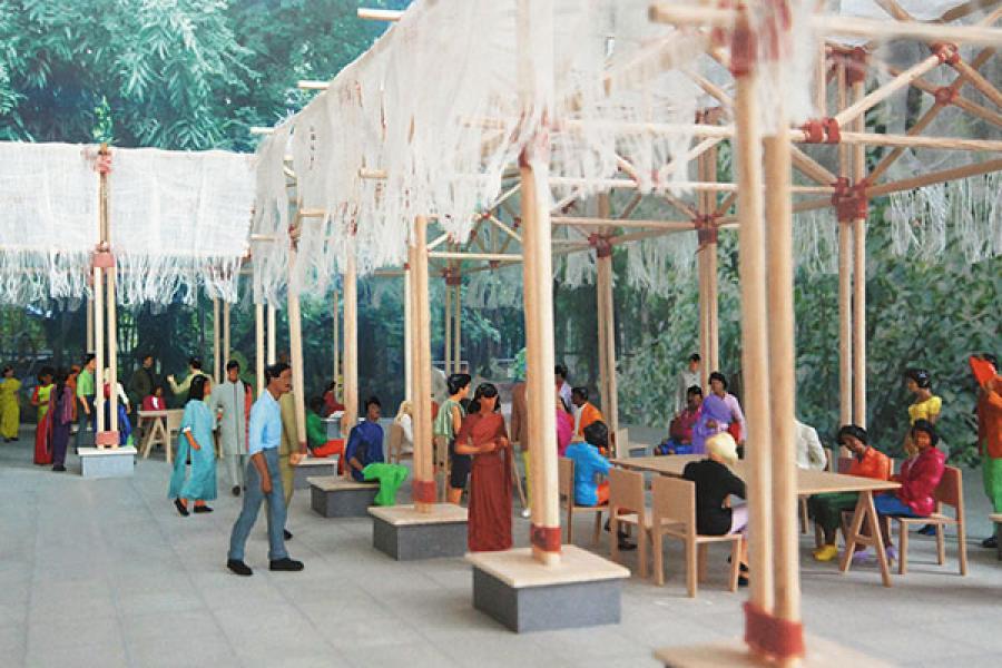 BMW Guggenheim Lab comes to Mumbai