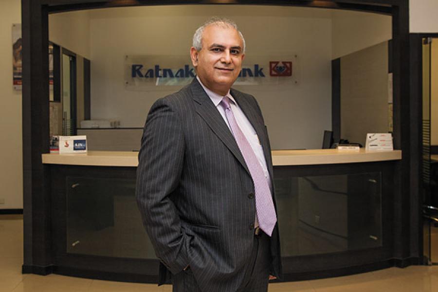 Ratnakar Bank: Kolhapur's Local Lender is Among India's Top Ones