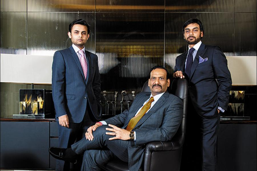 Can DS Group Diversify beyond tobacco like ITC did?