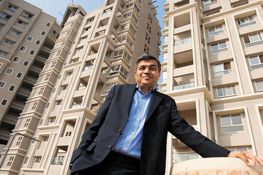 The Steady Rise of Pune's Kolte-Patil Developers