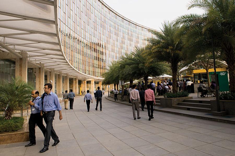 Prestige's Irfan Razack and his Mumbai dream