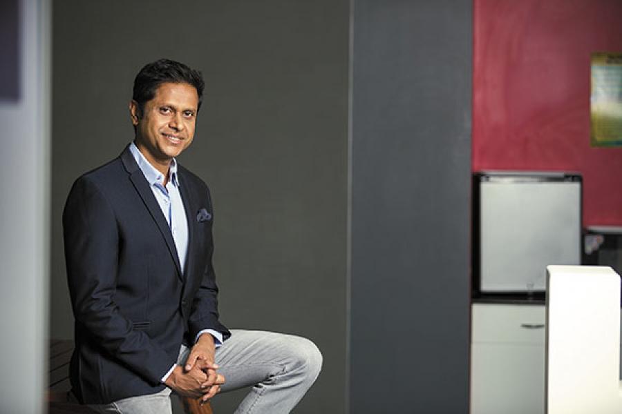 Mukesh Bansal: The eternal entrepreneur