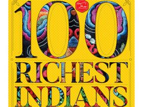 Podcast: The 100 Richest Indians of 2019