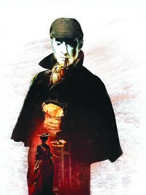 The Woman Of Sherlock Holmes