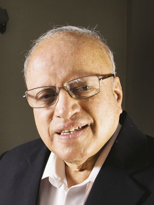 M.S. Swaminathan: No Urgency for BT Brinjal