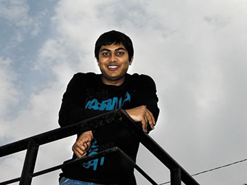 Ankit Fadia Revealed Forbes India