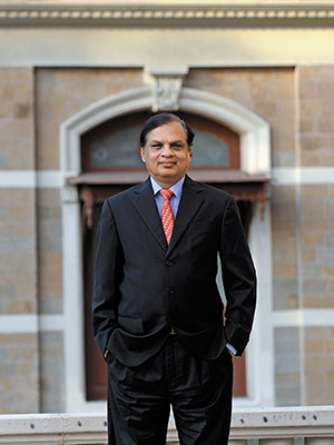 Venugopal Dhoot Sees Videocon's Future in Offshore Oil