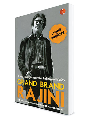 How Rajinikanth Became a Brand for All Seasons