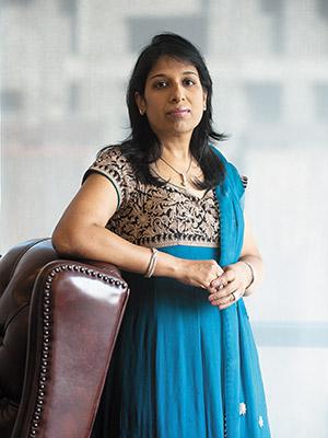 How Rubi Arya Overcame Personal Tragedy to Head Milestone Capital