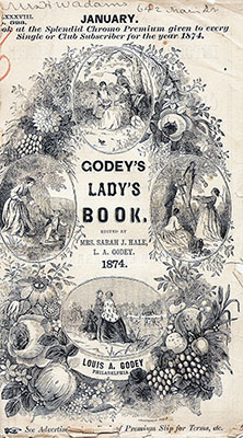 An 1863 recipe for 'Sinee Kabaub' in Godey's Lady's Book, the most popular magazine of the Civil War era, instructed cooks to baste the skewered meat with a bunch of fowls' feathers dipped in fresh ghee<br><br>