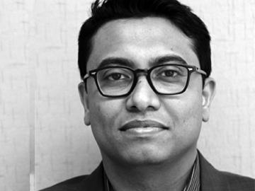 Kingshuk Das, Innovation Strategy Advisor at EY